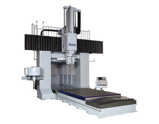 Modeling 5-Axis CNC Machines