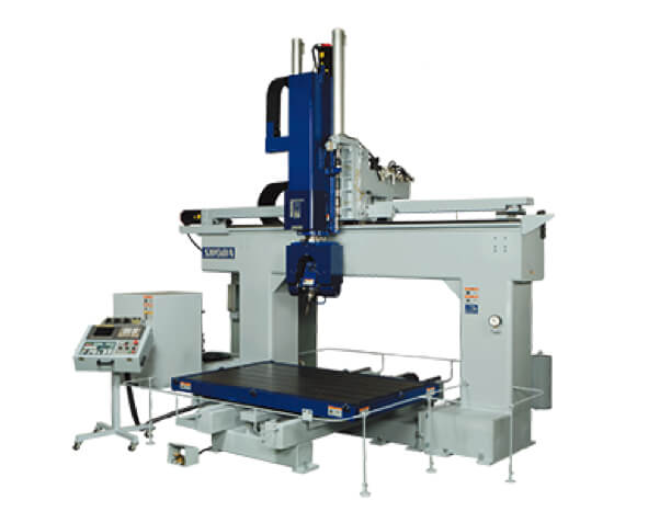 Shoda NC7000U 5 Axes CNC Router Machine for Modeling