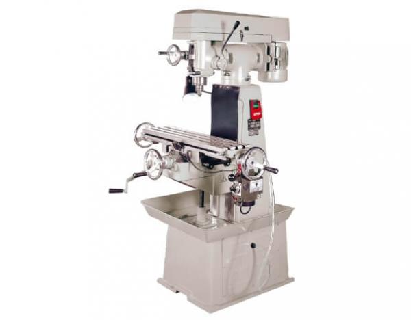 CK-830(AIS) Vertical Milling Machines