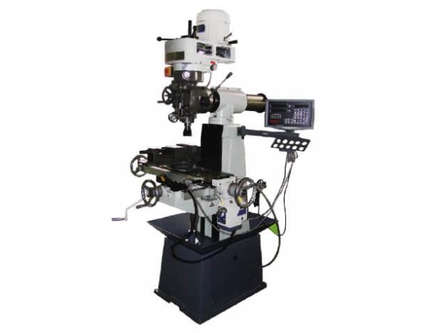 CK-830-A3 Vertical Milling Machines