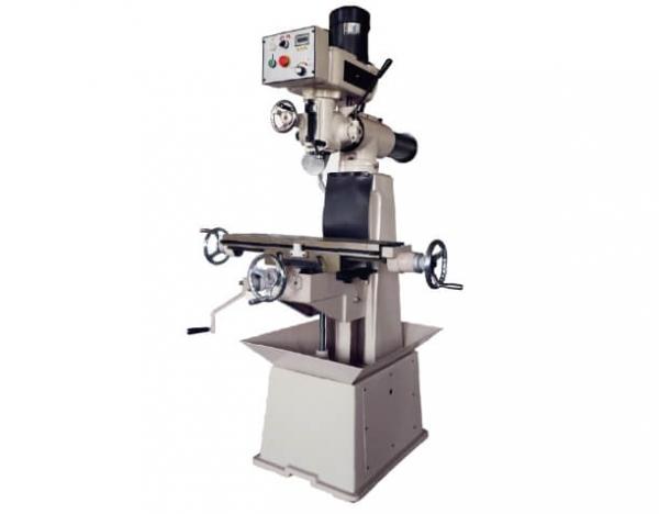 CK-830I-A2 Vertical Milling Machines