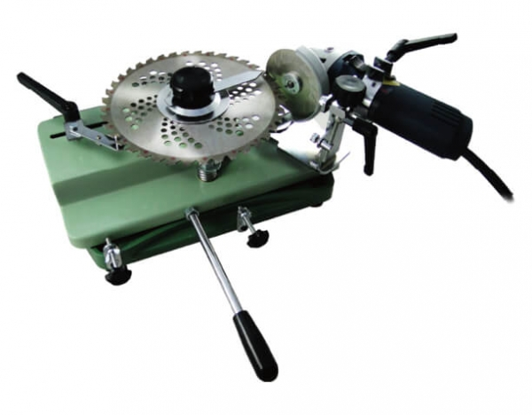 CK-S812 model circular saw blade sharpener