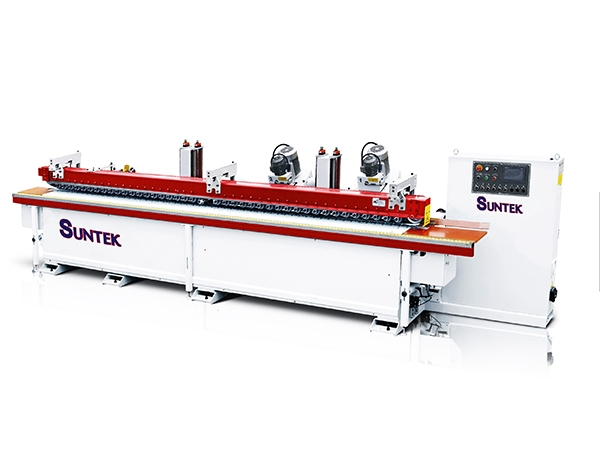 Edge Sanding Machine
