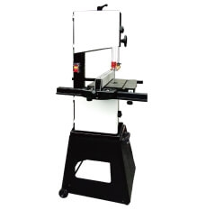 CK-1008L Mini Band Saw