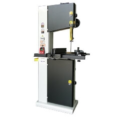 CK-14ZSF Wood / Metal Vertical Band Saw