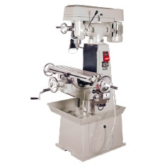 CK-830(AIS) Vertical Milling Machines