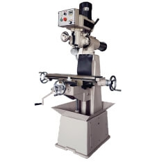 CK-830I-A2 Vertical Milling Machines