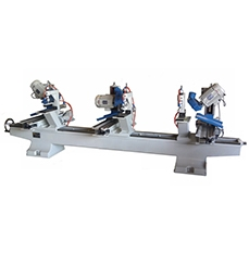 CK-813AST-CK-1013AST Door Frame Cutting Machine