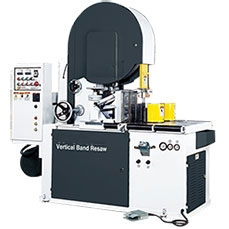 TF-700D-TF-800D-TF-900D Vertical Band Resaw