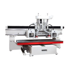 RO-203ATC-L model 3 axis heavy duty CNC router