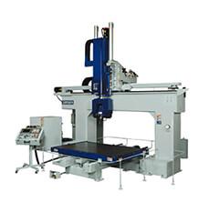 NC7000U 模型CNC五軸加工機