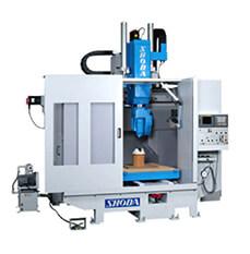 SPTM-5000U 樹脂CNC加工機